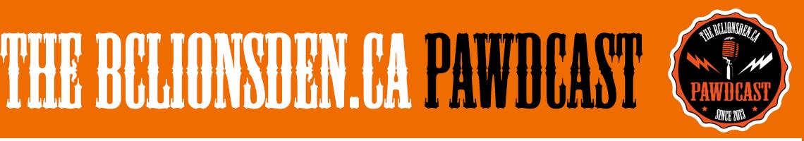 BC Lions Football :: BCLionsDen.ca